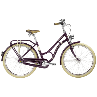 Bergamont BGM Bike Summerville N7 CB 26 C2