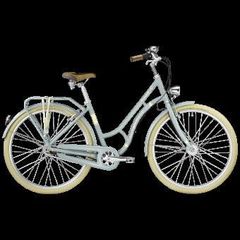 Bergamont BGM Bike Summerville N7 CB C3