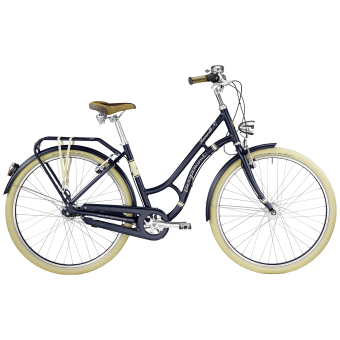 Bergamont BGM Bike Summerville N7 CB C4