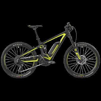 Bergamont BGM Bike E-Trailster 9.0