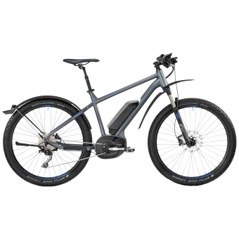 Bergamont BGM Bike E-Roxter 7.0 EQ E-Mountainbike