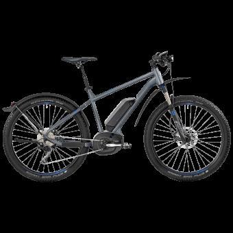 Bergamont BGM Bike E-Roxter 7.0 EQ E-Mountainbike