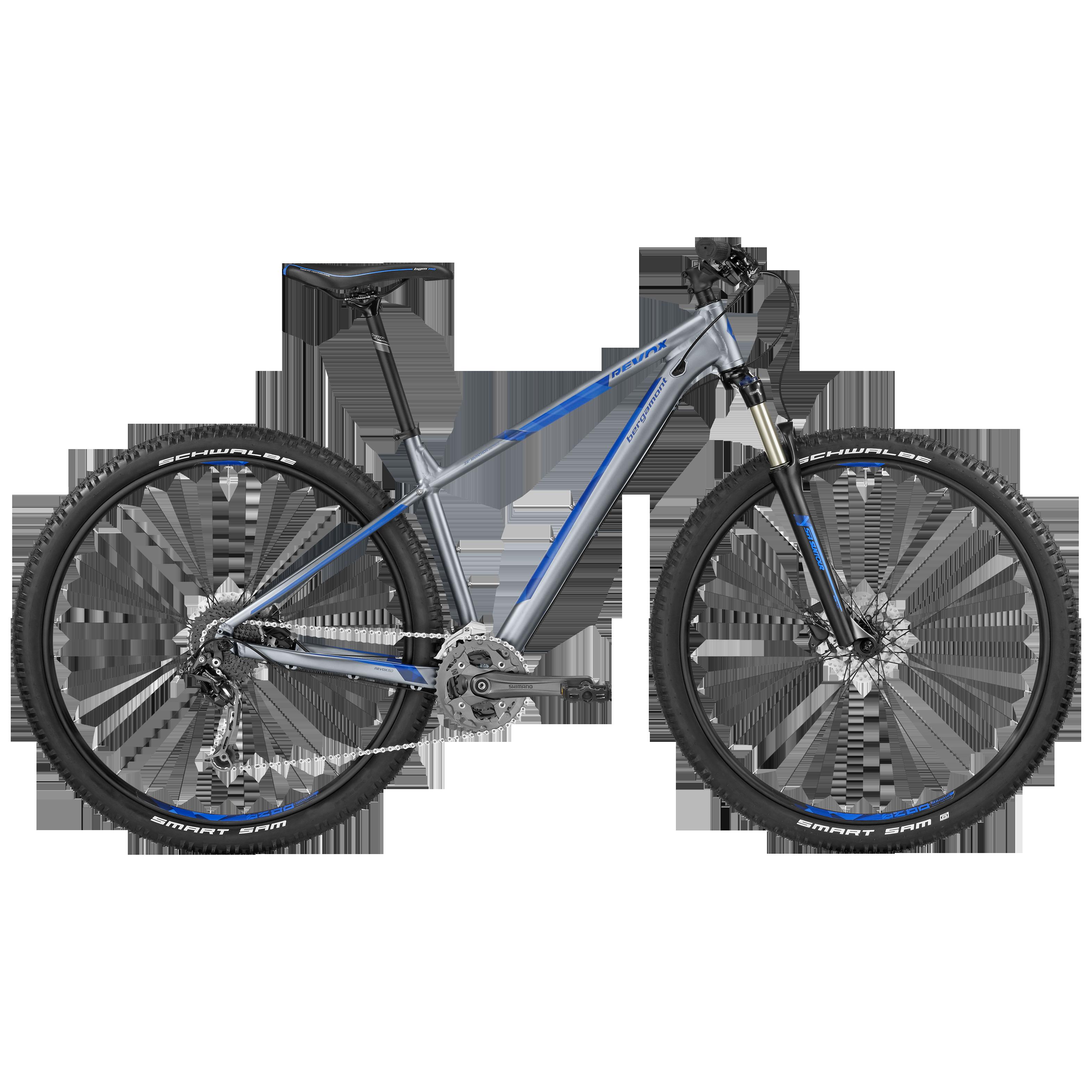 BGM Bike Revox 5.0 Mountainbike