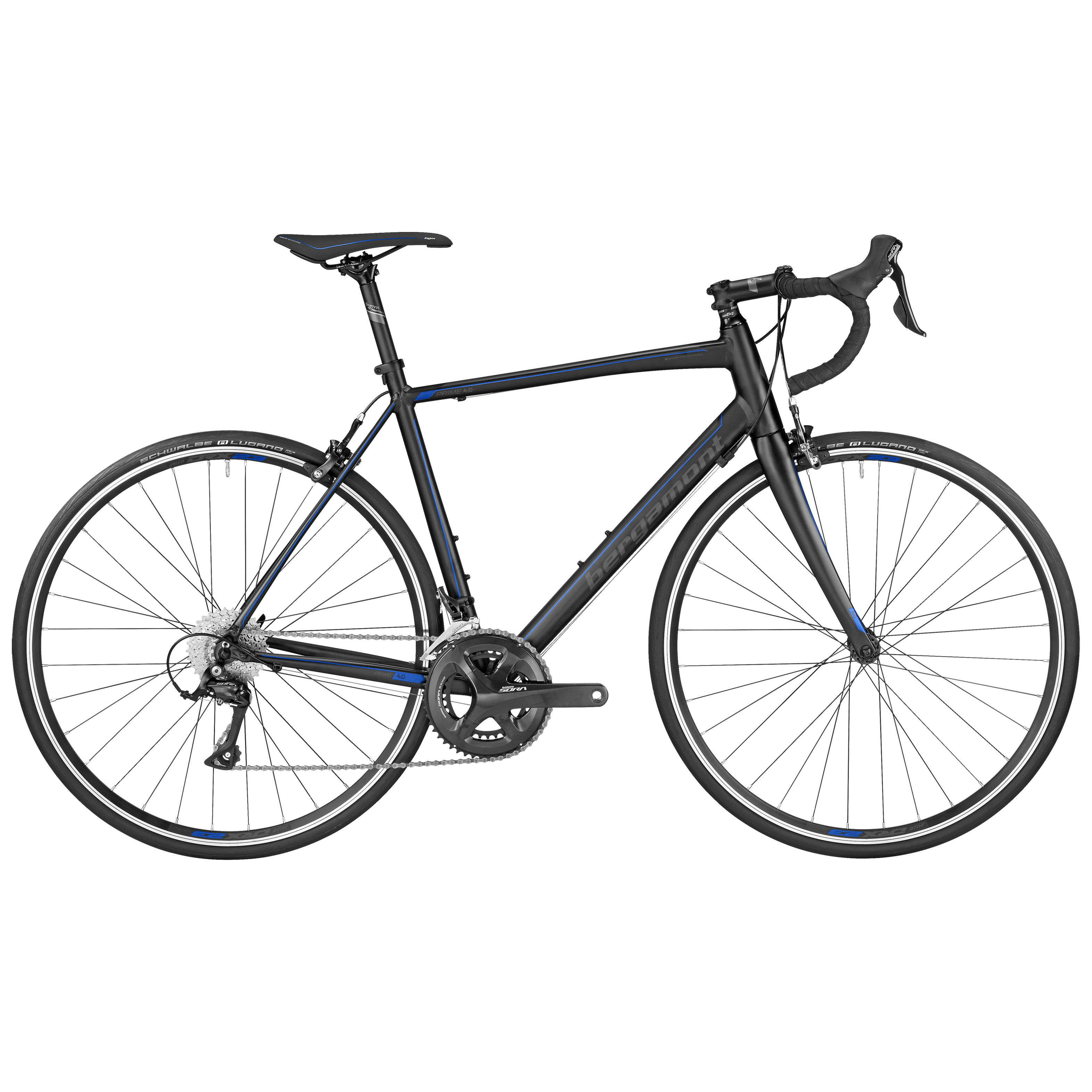 BGM Bike Prime 4.0 Rennrad