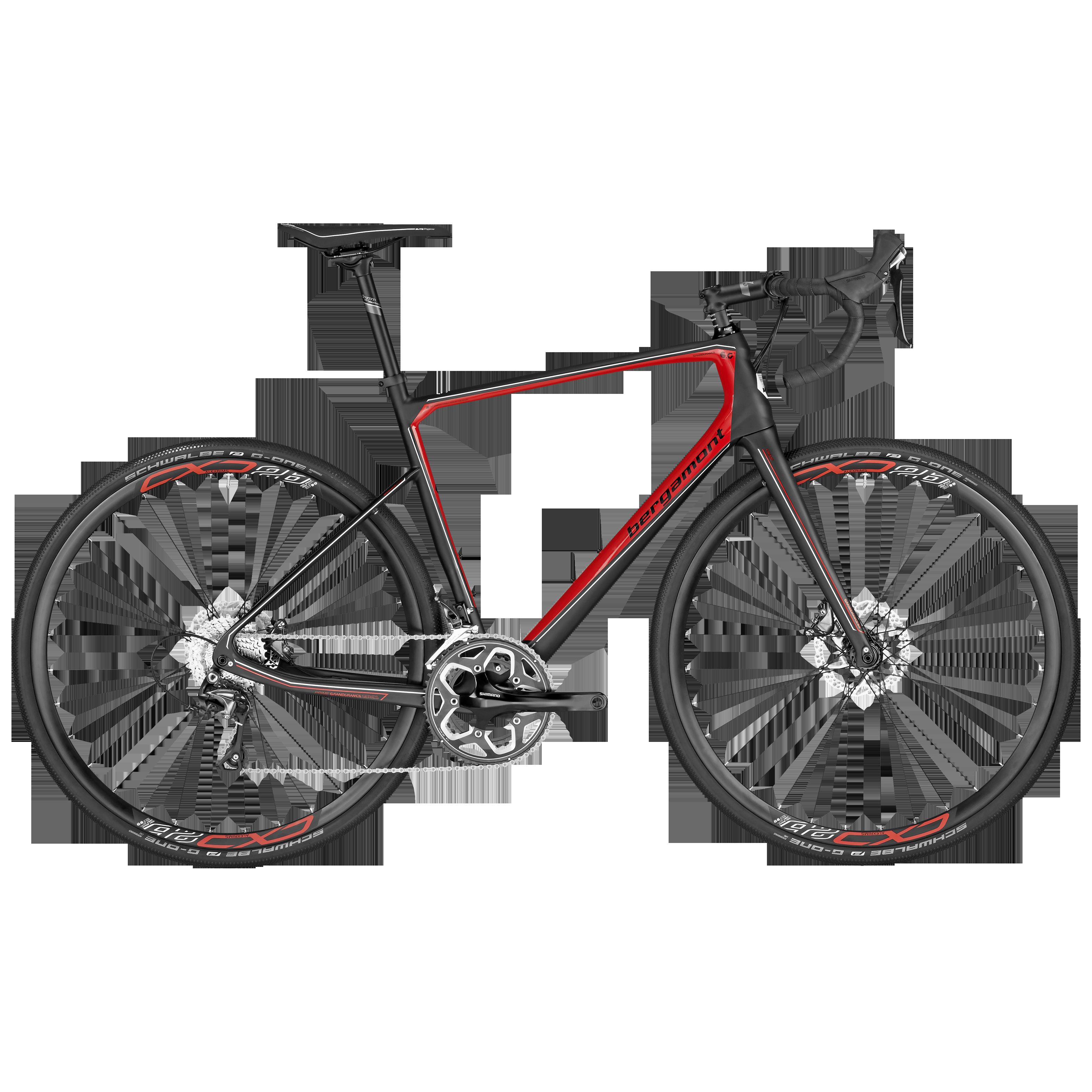 BGM Bike Prime Grandurance 6.0 Rennrad