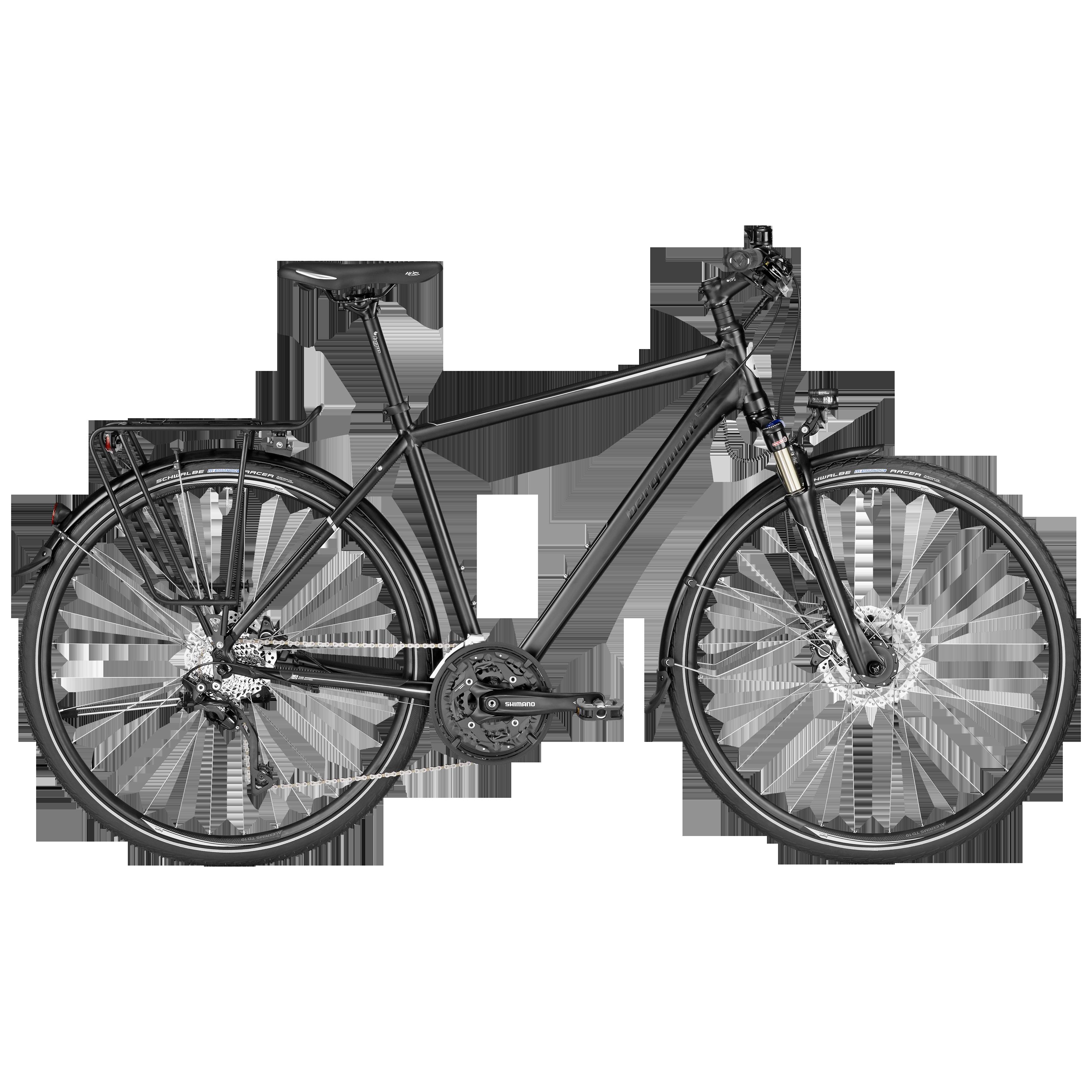 BGM Bike Horizon 7.0 Trekkingbike Gent